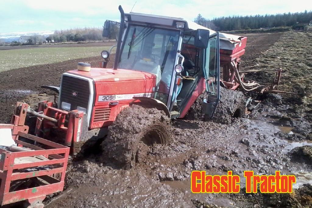 Casebook Classic Tractor Magazine
