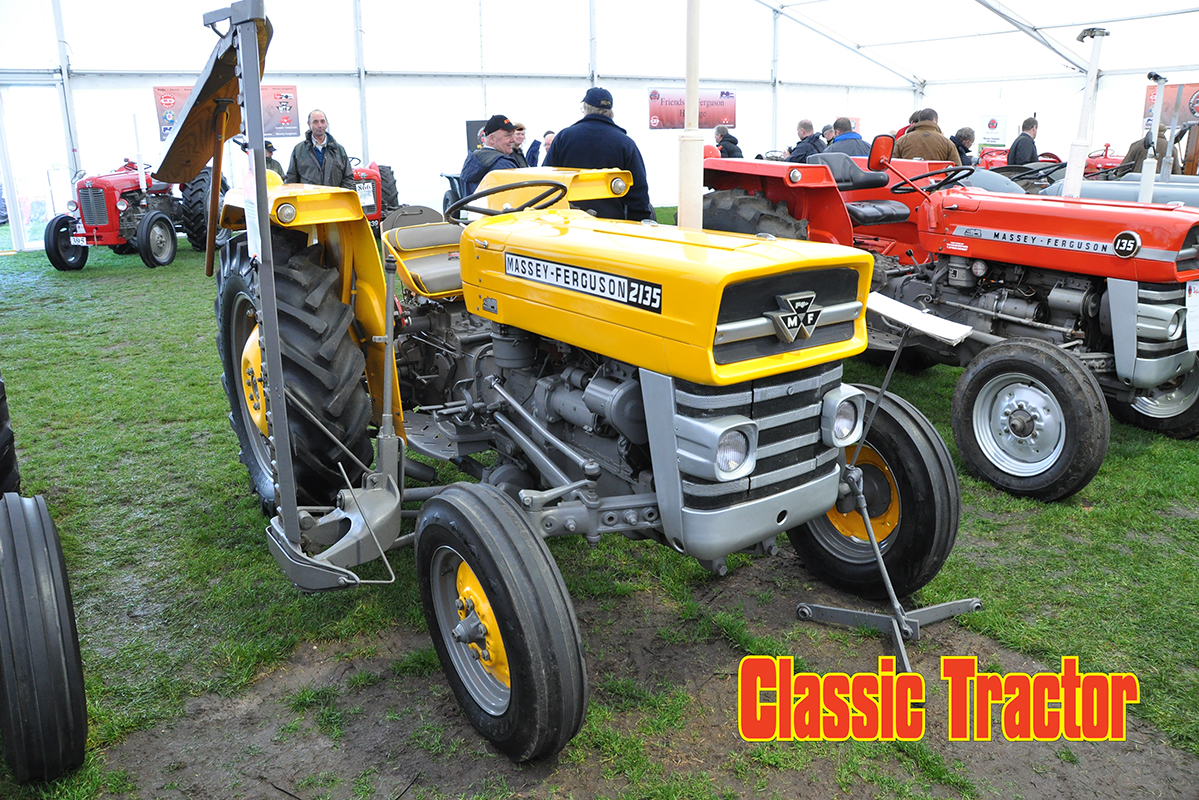 Vintage Tractor Magazine 43
